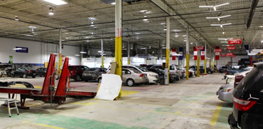 Don Valley Auto Collision Centre