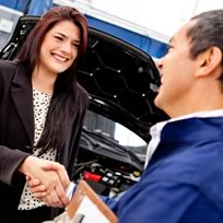 Collision Centre Repair Ontario