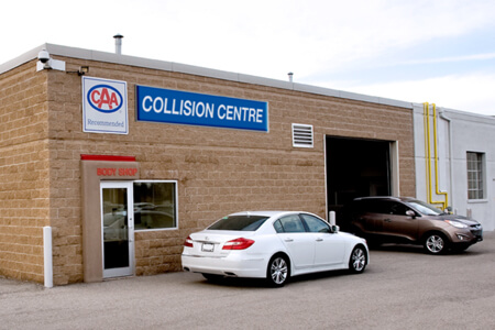Performance Collision Grimsby